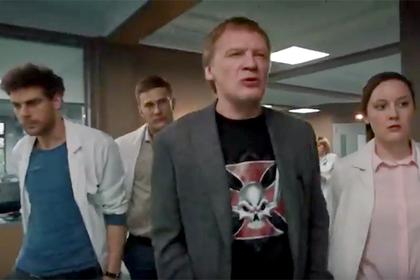 Русский «Доктор Хаус» заставил россиян возненавидеть отечественное телевидение