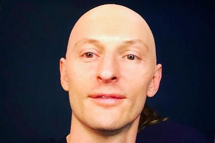 Лысый Павел Воля запутал фанатов волосатой головой