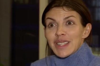 Снятая с самолета за дебош жена Аршавина угрожала стюардессе тюрьмой