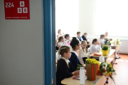 Российские школьники воспылали патриотизмом и решили доказать это делом