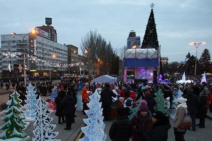 ДНР и ЛНР за год посетила четверть населения Украины