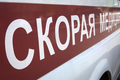 В Подмосковье отравились 30 детей-кадетов