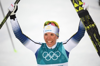 На Олимпиаде разыграли первый комплект медалей