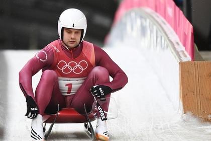 Тренеры поругались из-за саней и помешали российскому олимпийцу победить