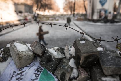 Грузинский снайпер обвинил украинских депутатов в расстреле Майдана