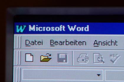 Хакеры научились взламывать компьютеры файлами Word