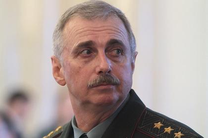 Украинский генерал рассказал о возможности утопить Крым в крови