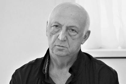 Умер народный артист России Отар Джангишерашвили