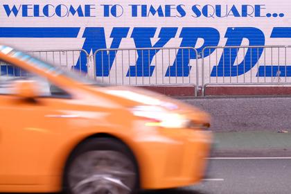 Фирма отблагодарила пьяного мужчину и оплатила такси на 600 километров