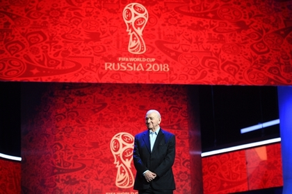 РФС отреагировал на слова о бойкоте чемпионата мира из-за отравленного шпиона