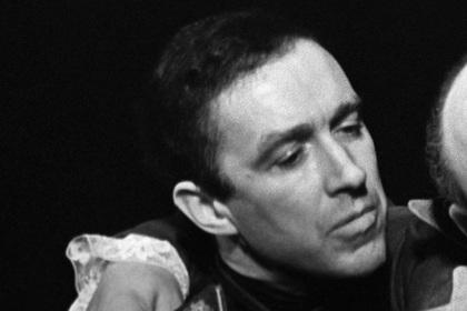 Актер Дмитрий Дорлиак-младший умер в Париже