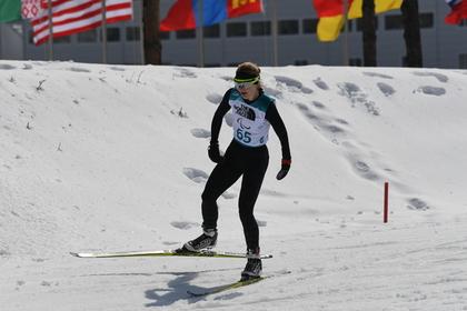 Румянцева и Миленина снова выиграли золото и серебро Паралимпиады