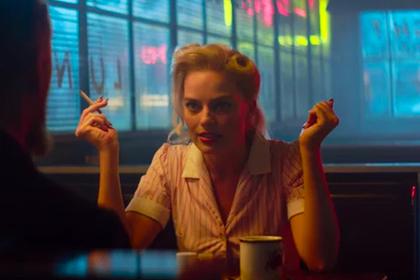 Фильм «Конечная» с Марго Робби выйдет в России под названием «Конченая»