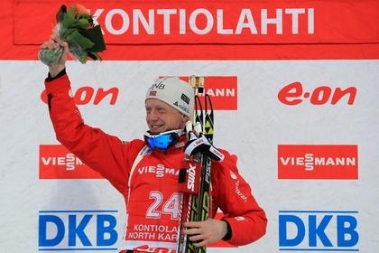 Олимпийский чемпион из Норвегии поболеет за Россию на чемпионате мира по футболу