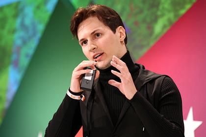 Дуров пожертвует миллионы долларов на обход блокировок в России