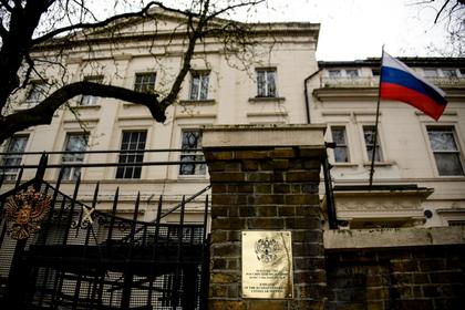 Москва призвала Лондон объясниться из-за новых показаний по «делу Скрипаля»