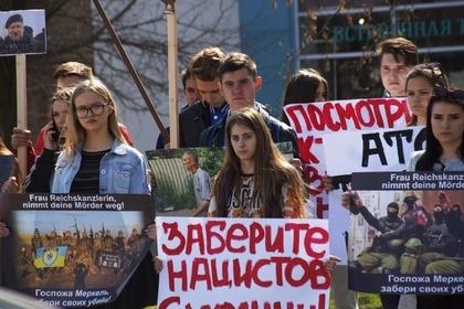 США заметили пытки и коррупцию на Украине