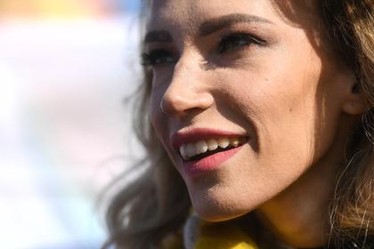Самойлова прокомментировала свое выступление на «Евровидении-2018»