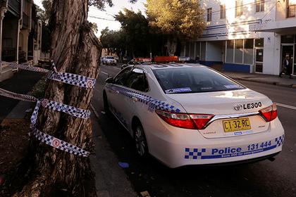 В Австралии совершен самый массовый за 20 лет расстрел