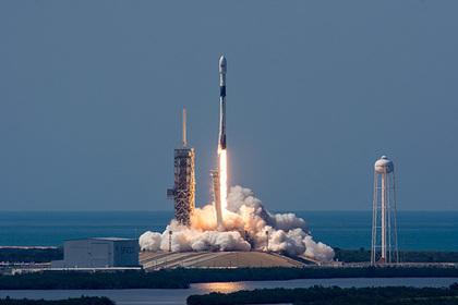 Многоразовый Falcon 9 подешевеет в 10 раз