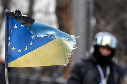 Украине пригрозили попаданием в черный список Европы