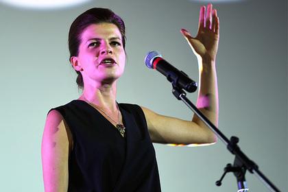 Звезда «Груза 200» рассказала о съемках жестокой сцены изнасилования