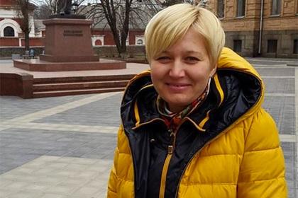 Украинская писательница пришла в бешенство из-за русского языка в поезде