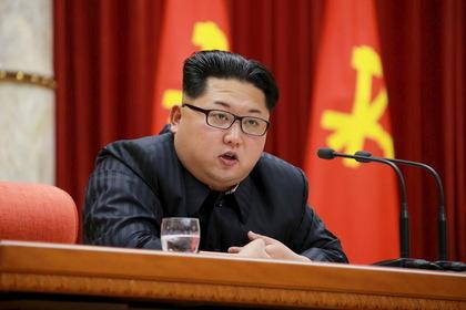 КНДР оскорбилась «военной возней» США и Южной Кореи