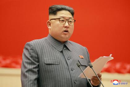 Ким Чен Ын пошел на попятную