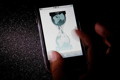 ЦРУ выявило сливавшего данные WikiLeaks предателя