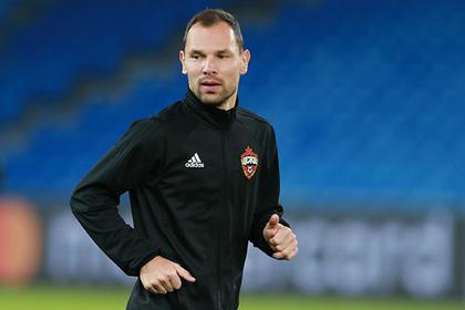 Названы причины возвращения Игнашевича в сборную