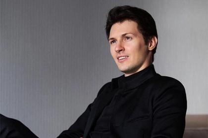 Павла Дурова обвинили в краже чужой разработки