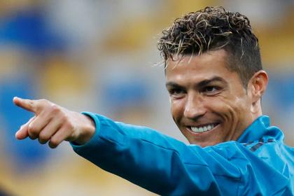 Роналду затребовал у «Реала» десятки миллионов за верность