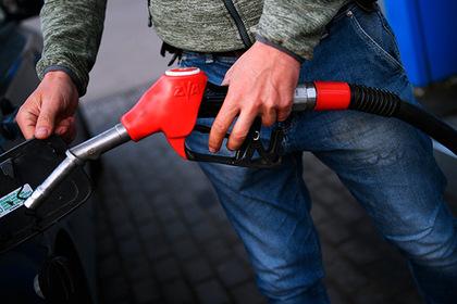 Слова Путина помогли побороть проблемы с бензином