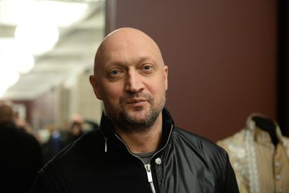 Уроженца Украины Гошу Куценко зачислили во враги Украины