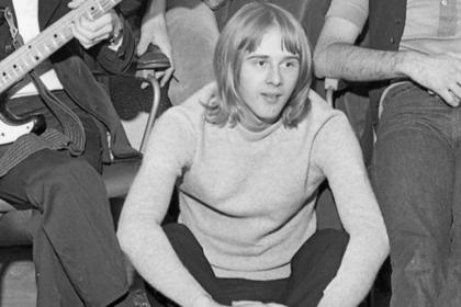 Умер ставший бомжом гитарист Fleetwood Mac