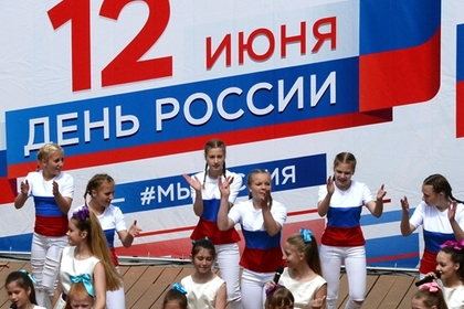 В День России в регионах прошли встречи с известными блогерами