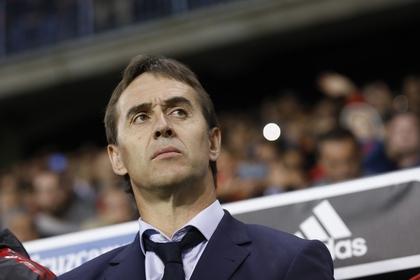 «Реал» объявил имя нового главного тренера