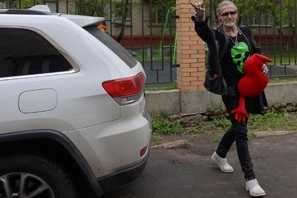 Джигурда захотел стать мэром Москвы