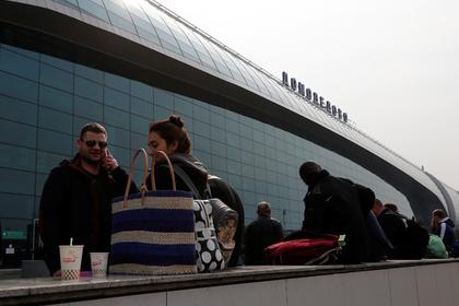 Масштабный сбой привел к задержке десятков рейсов в Москве