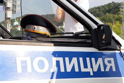 Начальник полиции в Татарстане покончил с собой
