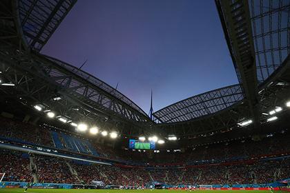 Гангстер бежал от правосудия в Россию и погорел на любви к футболу