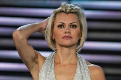Вдову Михаила Круга ограбили