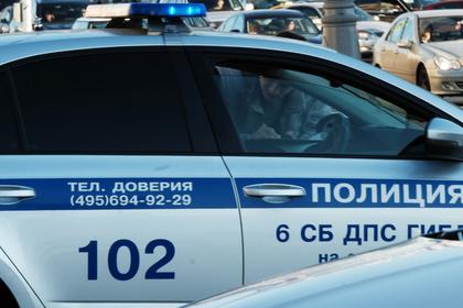 Захватившего заложников в московском супермаркете задержали