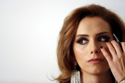 Трансгендер впервые поборется за титул «Мисс Вселенная»