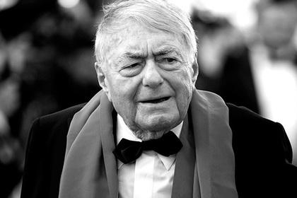 Умер автор девятичасового фильма о зверствах нацистов в лагерях смерти