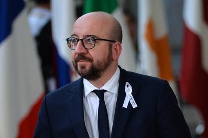 Глава правительства Бельгии прилетит на чемпионат в Россию
