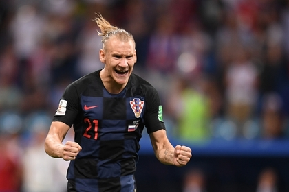 ФИФА заинтересовалась словами хорватского футболиста «Слава Украине!»