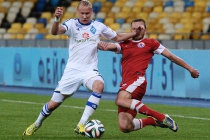 Украина вступилась за восславившего ее футболиста сборной Хорватии