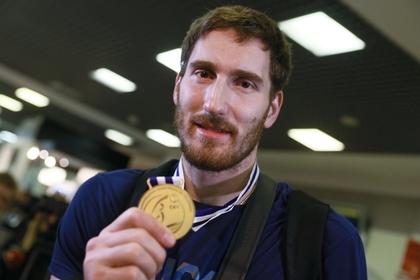 Российские волейболисты стали первыми чемпионами Лиги наций